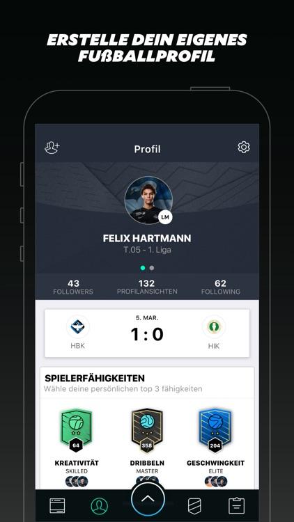 Tonsser Fußball screenshot-4