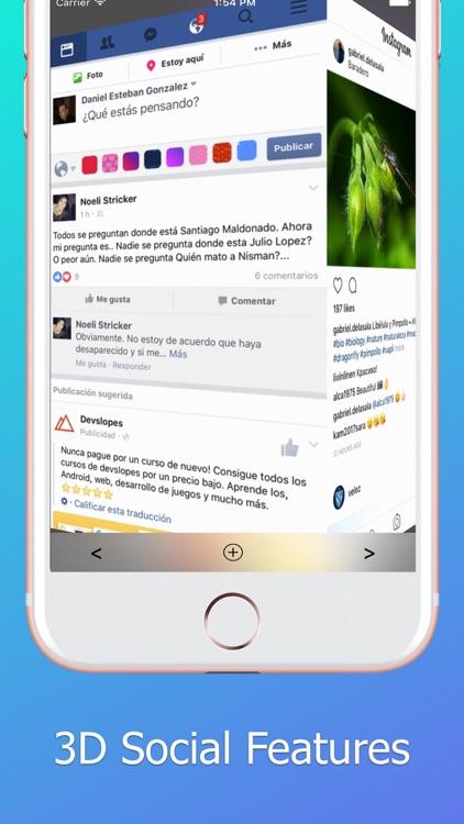 Social Media Manager screenshot-3