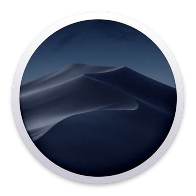 macOS Mojave 4+ Apple