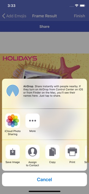 Photo Frames & Collage Editor on the App Store