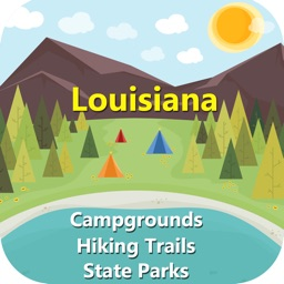 Camping & Rv's In Louisiana
