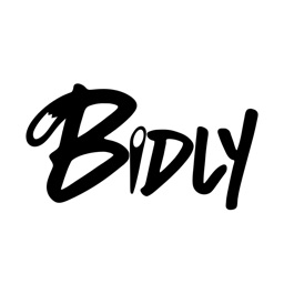 Bidly - College Marketplace