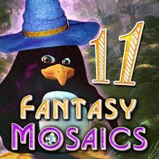 Activities of Fantasy Mosaics 11