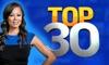 Top 30 TV Show