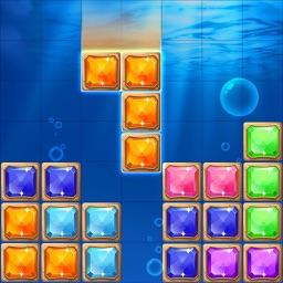 Block Puzzle Ocean Jewel