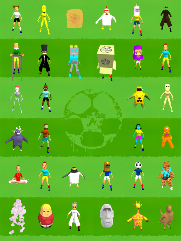 Soccer Rebel screenshot 12