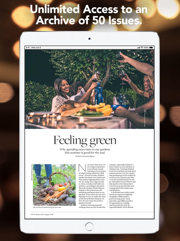 Sussex Life Magazine-ipad-3