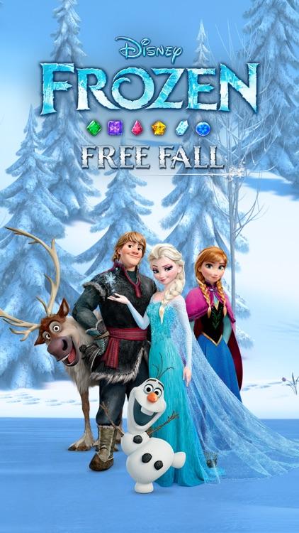 Frozen Free Fall screenshot-4
