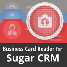Business Card Scanner for Sugar CRM