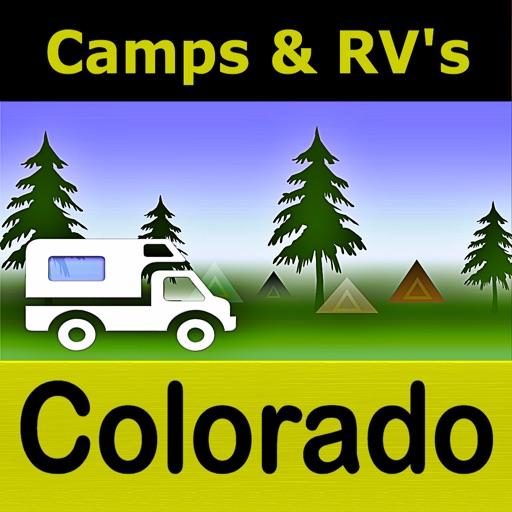 Colorado – Camping & RV spots