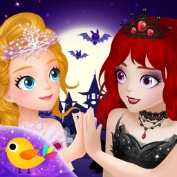 Princess Libby & Vampire Princess Bella