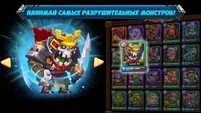 Тактические Монстры-Tactical M Скриншоты4