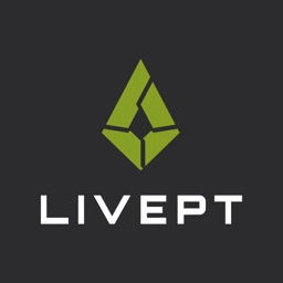 LIVEPT - YOUR PERSONAL TRAINER