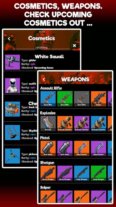 Battle Round Fort Stats screenshot 3