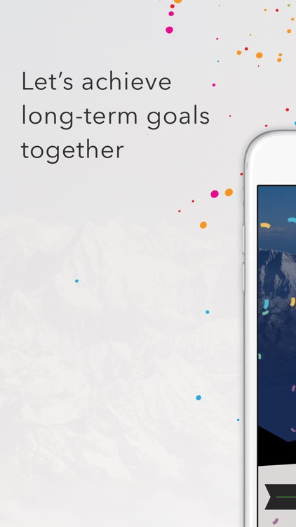 TakeAction: Reach Your Goals screenshot-0