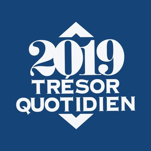 Trésor Quotidien 2019
