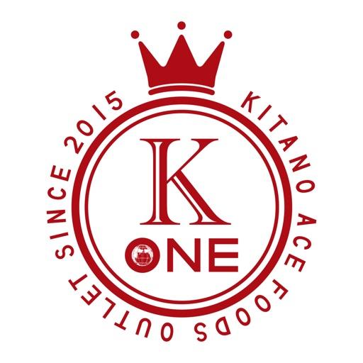 KITANOACE ONE(キタノエース ワン)