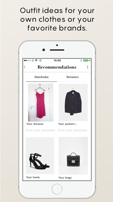 Top 10 Apps like Outfit Planner Chicisimo in 2019 for iPhone