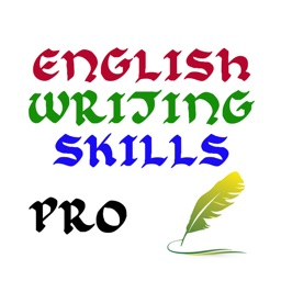 English Writing Skills Pro