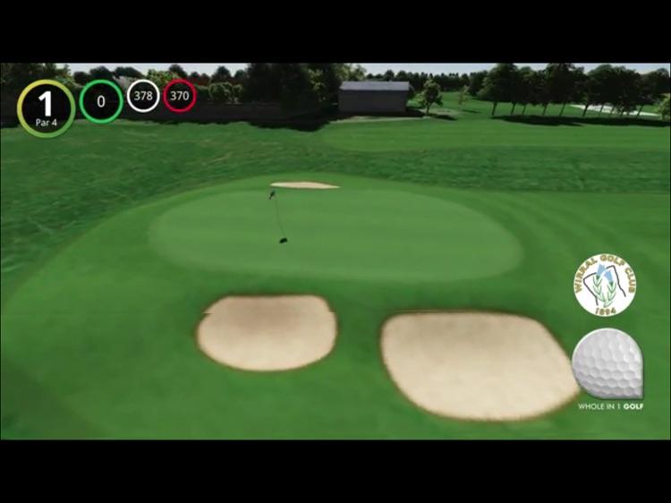 Wirral Golf Club - Buggy screenshot-4