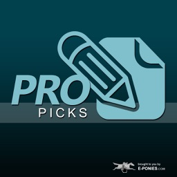 Pro Picks Mobile