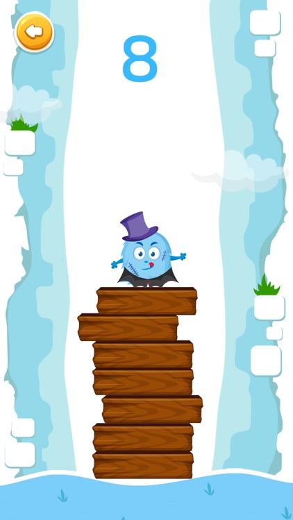 Block Jump - Jumping Monster screenshot-3