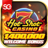 Phantom EFX - 777 Slots - Hot Shot Casino  artwork