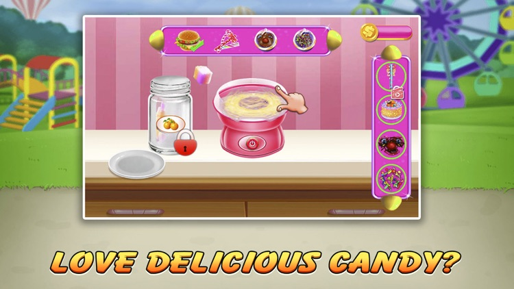 My Sweet Candy Shop screenshot-5