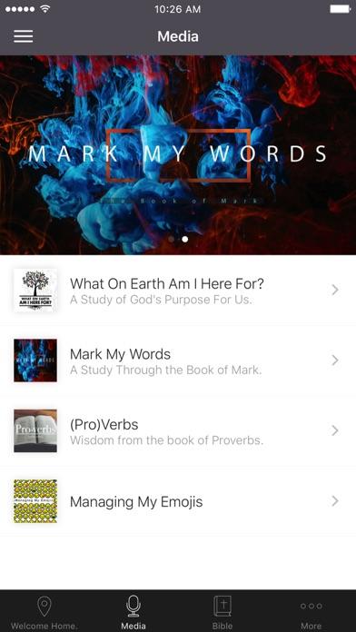 LifePoint - Pioneer Valley App screenshot 2