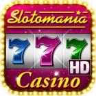 Slots Casino HD Slotomania icon