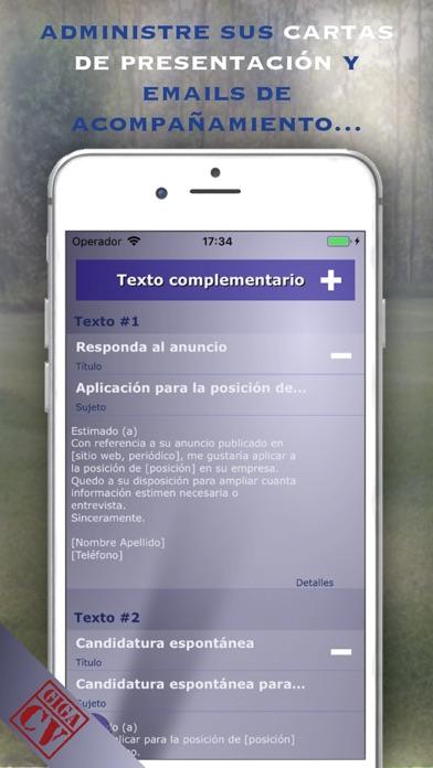 download giga-cv Su Curriculum apps 2