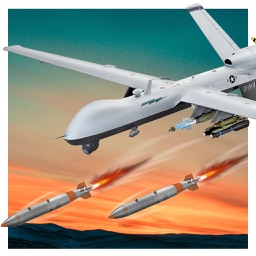 Drone Airstrike Commander 2018