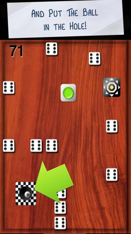 Holes and Balls screenshot-3