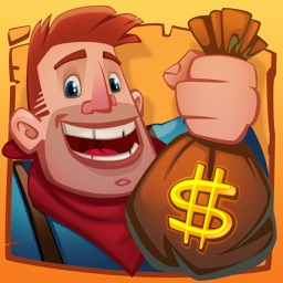 Wild West Saga:Business Tycoon