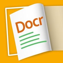 Docr Pro - PDF Doc Scanner