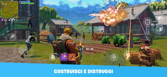 impossibile connettersi al servizio matchmaking fortnite ios proper way to hook up jumper cables