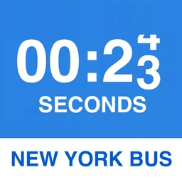 My NYC Bus