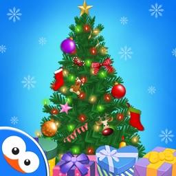 My Xmas Tree Decoration Fun