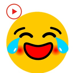 Emoji Animated Smile Stickers