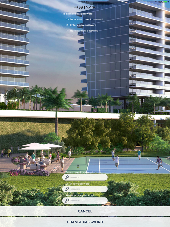 Prive at Island Estates screenshot 10