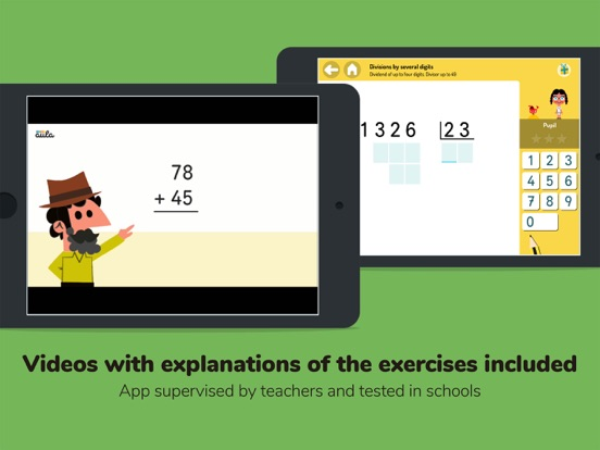 Aula Itbook - Maths screenshot 10