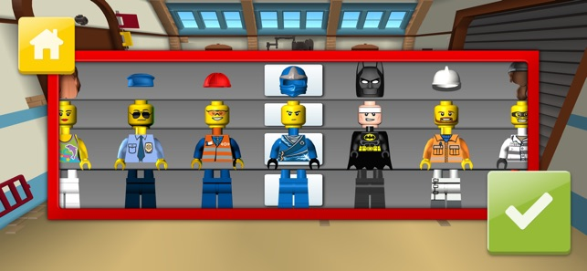 Lego Juniors On The App Store