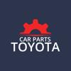 Toyota & Lexus Car Parts - ETK Parts for Toyota