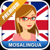 MosaCrea Limited - MosaLingua Anglais illustration