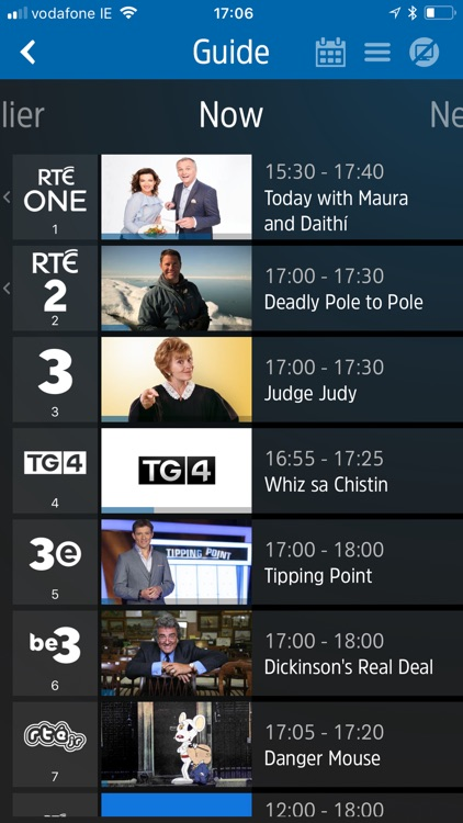 Saorview screenshot-2