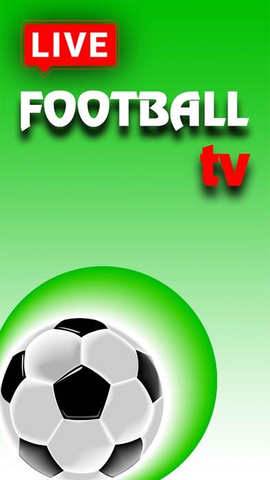 Live FootBall TV.