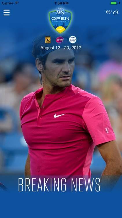 WSOpen NOW screenshot-0
