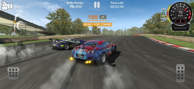 ‎CarX Drift Racing Screenshot