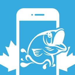 SmartFisher - Canada BC