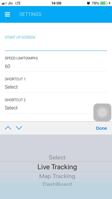 Roadpoint GPS - App - Apps Store